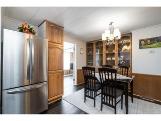 """Photo 12: 157 27111 0 Avenue in Langley: Aldergrove Langley Manufactured Home for sale in """"Pioneer Park"""" : MLS®# R2616701"""