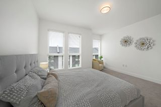 """Photo 21: 5 9278 SLOPES Mews in Burnaby: Simon Fraser Univer. Townhouse for sale in """"Fraser"""" (Burnaby North)  : MLS®# R2625074"""