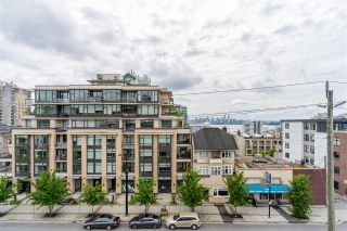 Photo 27: 505 122 E 3RD Street in North Vancouver: Lower Lonsdale Condo for sale : MLS®# R2593280