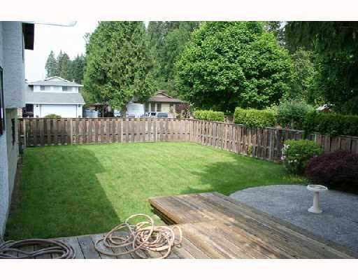 Photo 10: Photos: 1103 BLUE HERON in Port_Coquitlam: Lincoln Park PQ House for sale (Port Coquitlam)  : MLS®# V712019