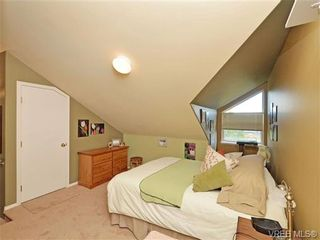 Photo 15: 1646 Myrtle Ave in VICTORIA: Vi Oaklands Row/Townhouse for sale (Victoria)  : MLS®# 701228