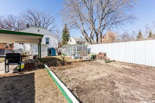 Photo 34: 906 J Avenue South in Saskatoon: King George Residential for sale : MLS®# SK849509