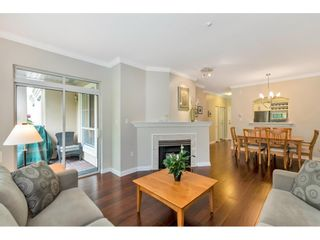 """Photo 6: 108 2985 PRINCESS Crescent in Coquitlam: Canyon Springs Condo for sale in """"PRINCESS GATE"""" : MLS®# R2518250"""