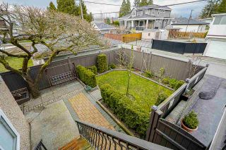 Photo 40: 7696 7698 CUMBERLAND Street in Burnaby: The Crest Fourplex for sale (Burnaby East)  : MLS®# R2557052