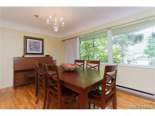 Photo 6: 4527 Duart Rd in VICTORIA: SE Gordon Head House for sale (Saanich East)  : MLS®# 674147
