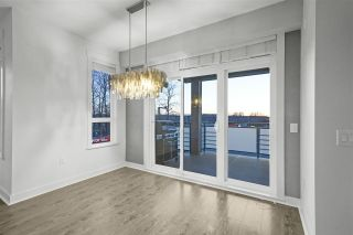"""Photo 11: 417 733 W 14TH Street in North Vancouver: Mosquito Creek Condo for sale in """"Remix"""" : MLS®# R2554656"""