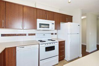 "Photo 8: 426 12248 224 Street in Maple Ridge: East Central Condo for sale in ""URBANO"" : MLS®# R2391264"