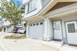 "Photo 2: 156 12040 68 Avenue in Surrey: West Newton Townhouse for sale in ""TERRANE"" : MLS®# R2176505"