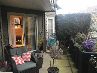 """Photo 3: 116 15150 108 Avenue in Surrey: Guildford Condo for sale in """"Riverpointe"""" (North Surrey)  : MLS®# R2351537"""