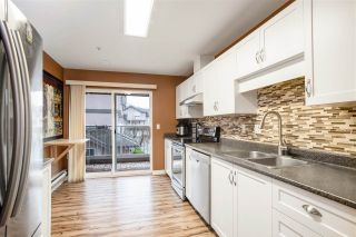 """Photo 5: 17 2538 PITT RIVER Road in Port Coquitlam: Mary Hill Townhouse for sale in """"RIVER COURT"""" : MLS®# R2549058"""