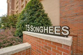 Photo 38: 309 75 Songhees Rd in : VW Songhees Condo for sale (Victoria West)  : MLS®# 864053