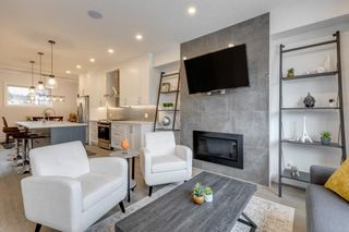Photo 8: 3125 19 Avenue SW in Calgary: Killarney/Glengarry Row/Townhouse for sale : MLS®# A1146486