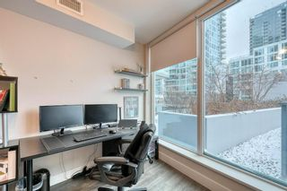 Photo 33: 202 519 Riverfront Avenue SE in Calgary: Downtown East Village Apartment for sale : MLS®# A1050754
