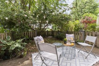 """Photo 17: 8583 AQUITANIA Place in Vancouver: South Marine Townhouse for sale in """"SOUTHAMPTON"""" (Vancouver East)  : MLS®# R2608907"""
