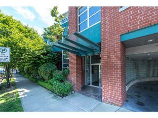 """Photo 17: 314 638 W 7TH Avenue in Vancouver: Fairview VW Condo for sale in """"Omega City Homes"""" (Vancouver West)  : MLS®# V1127912"""