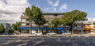 Photo 2: 3263 KINGSWAY in Vancouver: Collingwood VE Office for sale (Vancouver East)  : MLS®# C8038835