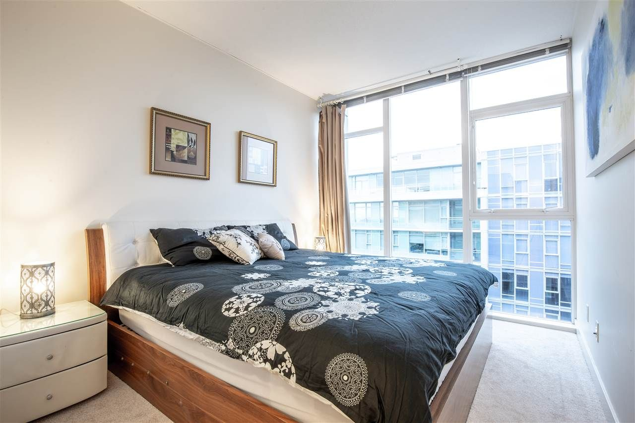 "Photo 13: Photos: 1701 7371 WESTMINSTER Highway in Richmond: Brighouse Condo for sale in ""LOTUS"" : MLS®# R2519000"