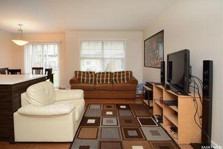 Photo 2: 202 410 Hunter Road in Saskatoon: Stonebridge Residential for sale : MLS®# SK867965
