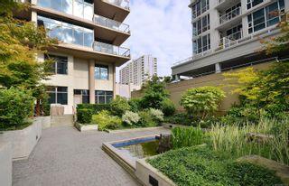 Photo 24: 703 845 Yates St in : Vi Downtown Condo for sale (Victoria)  : MLS®# 861229