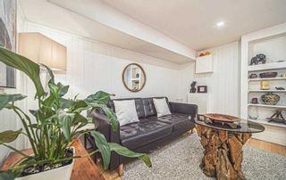 Photo 21: 25 Verral Avenue in Toronto: South Riverdale House (2-Storey) for sale (Toronto E01)  : MLS®# E4829188