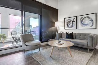 Photo 6: #208 123 4 ST NE in Calgary: Bridgeland/Riverside Condo for sale : MLS®# C4238906