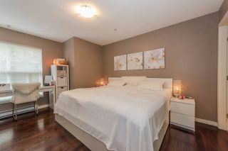 """Photo 9: 103 4155 CENTRAL Boulevard in Burnaby: Metrotown Townhouse for sale in """"PATTERSON PARK"""" (Burnaby South)  : MLS®# R2274386"""