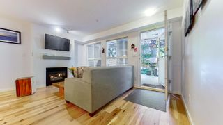 """Photo 12: 3268 HEATHER Street in Vancouver: Cambie Townhouse for sale in """"Heatherstone"""" (Vancouver West)  : MLS®# R2625266"""