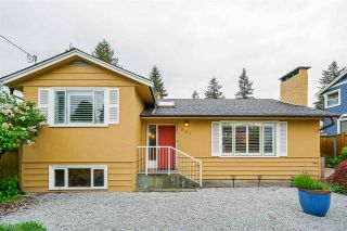 """Photo 3: 649 CHAPMAN Avenue in Coquitlam: Coquitlam West House for sale in """"Coquitlam West/Oakdale"""" : MLS®# R2455937"""