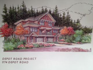 Photo 3: 1774 Depot Road in Squamish: Brackendale Land Commercial for sale