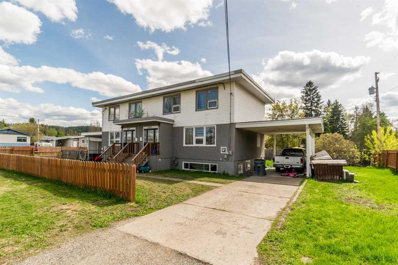 FEATURED LISTING: 1365 - 1375 STRATHCONA Avenue Prince George