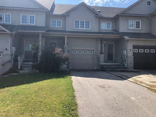 Main Photo: 65 Candlebrook Drive in Whitby: Pringle Creek House (2-Storey) for sale : MLS®# E5363439