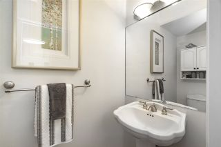 """Photo 16: 108 2688 VINE Street in Vancouver: Kitsilano Townhouse for sale in """"TREO"""" (Vancouver West)  : MLS®# R2318408"""