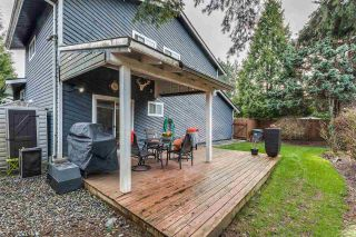 """Photo 38: 1037 LOMBARDY Drive in Port Coquitlam: Lincoln Park PQ House for sale in """"LINCOLN PARK"""" : MLS®# R2534994"""