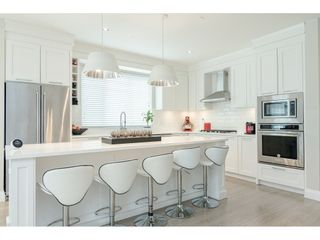 """Photo 12: 16 19938 70 Avenue in Langley: Willoughby Heights Townhouse for sale in """"CREST"""" : MLS®# R2493488"""