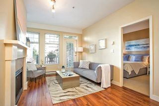 """Photo 4: 310 1388 NELSON Street in Vancouver: West End VW Condo for sale in """"Andaluca"""" (Vancouver West)  : MLS®# R2616916"""