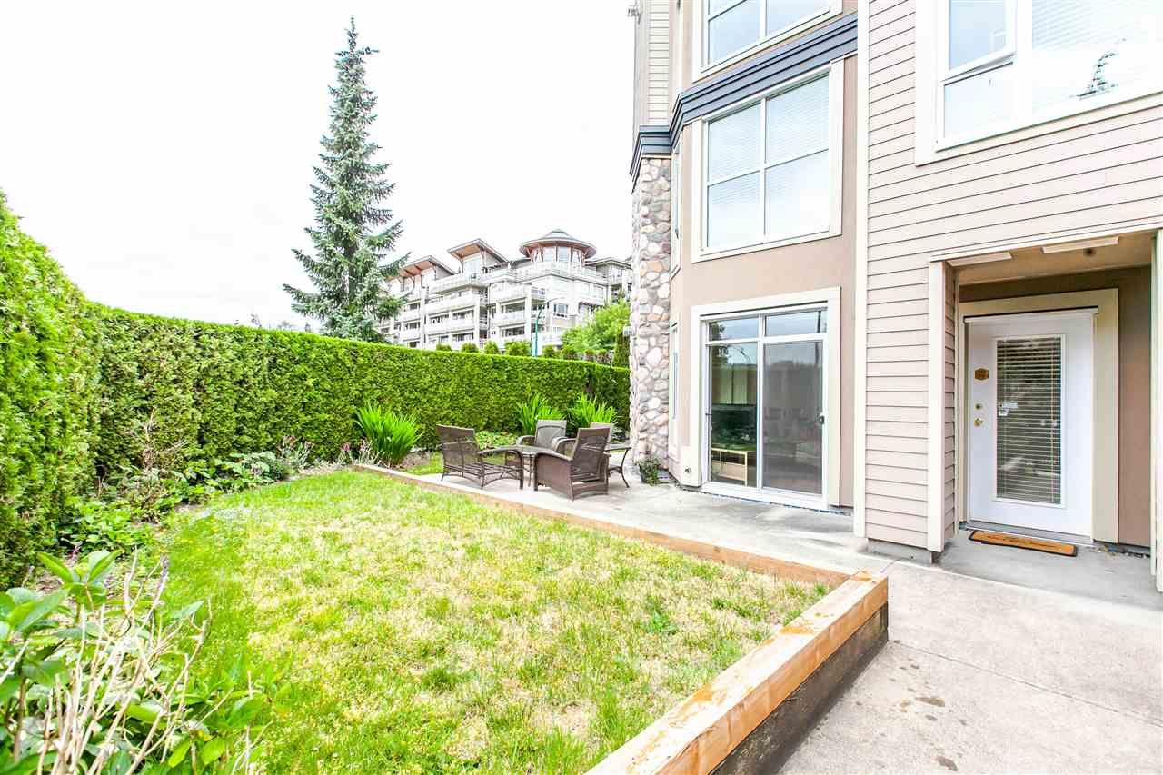 """Photo 17: Photos: 101 3600 WINDCREST Drive in North Vancouver: Roche Point Condo for sale in """"WINDSONG AT RAVEN WOODS"""" : MLS®# R2087149"""