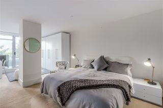 Photo 13: 303 1560 HOMER MEWS in Vancouver: Yaletown Condo for sale (Vancouver West)  : MLS®# R2120737