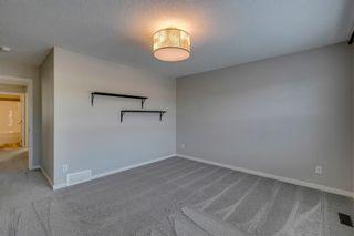 Photo 31: 209 Auburn Meadows Place SE in Calgary: Auburn Bay Semi Detached for sale : MLS®# A1072068