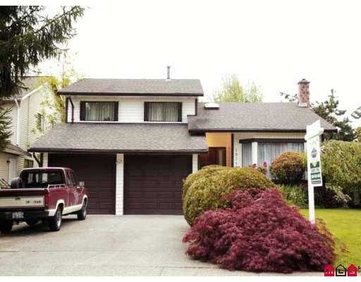 """Main Photo: 19719 50A Ave in Langley: Langley City House for sale in """"Eagle Heights"""" : MLS®# F2708352"""