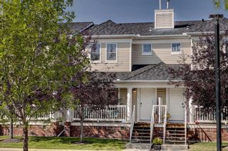 Main Photo: 74 Country Village Gate NE in Calgary: Country Hills Village Row/Townhouse for sale : MLS®# A1139318