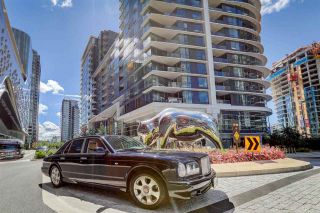 Photo 18: 1811 68 SMITHE STREET in Vancouver: Yaletown Condo for sale (Vancouver West)  : MLS®# R2283102