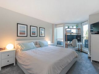 """Photo 26: 608 518 MOBERLY Road in Vancouver: False Creek Condo for sale in """"Newport Quay"""" (Vancouver West)  : MLS®# R2603503"""