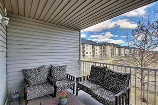 Photo 22: 3212 604 8 Street SW: Airdrie Apartment for sale : MLS®# A1090044