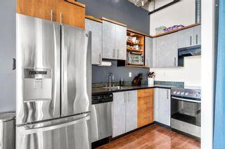 Photo 7: 505 1061 Fort St in : Vi Downtown Condo for sale (Victoria)  : MLS®# 858540