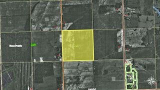 Photo 7: NW1/4 265 Road in Fort St. John: Fort St. John - Rural W 100th Land for sale (Fort St. John (Zone 60))  : MLS®# R2474232