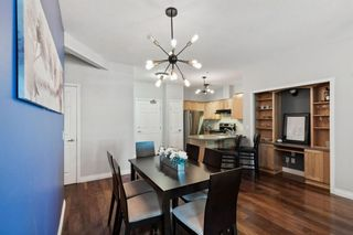 Photo 9: 133 2200 Marda Link SW in Calgary: Garrison Woods Apartment for sale : MLS®# A1116782