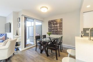 Photo 5: 12 960 W 13TH AVENUE in Vancouver: Fairview VW Townhouse for sale (Vancouver West)  : MLS®# R2248217