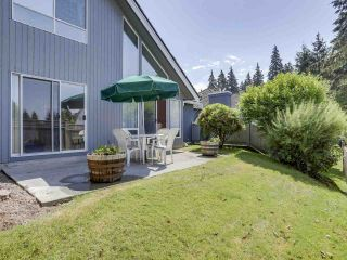 """Photo 19: 24 1925 INDIAN RIVER Crescent in North Vancouver: Indian River Townhouse for sale in """"Windermere"""" : MLS®# R2283604"""
