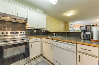 """Photo 2: 106 1369 GEORGE Street: White Rock Condo for sale in """"CAMEO TERRACE"""" (South Surrey White Rock)  : MLS®# R2579330"""