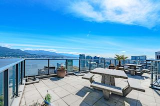 Photo 7: 2907 1189 MELVILLE Street in Vancouver: Coal Harbour Condo for sale (Vancouver West)  : MLS®# R2603117